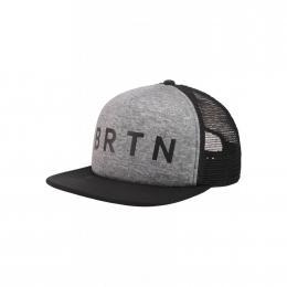 Kšiltovka Burton I-80 Snapback Trucker Hat 2020 True Black