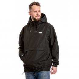 podzimní streetová bunda Nugget Pivot 2020 A - Black