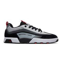 Boty Dc Legacy 98 Slim 2020 Black/Grey/Red