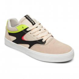 Boty DC Kalis Vulc 2020 Fluorescent pink white(FPW)