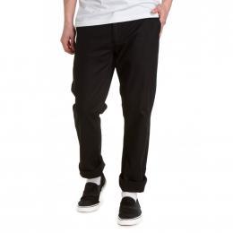 Kalhoty Nugget Lenchino 2020 A - Black