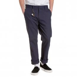 Kalhoty Nugget Lenchino 2020 B -  Dark Grey