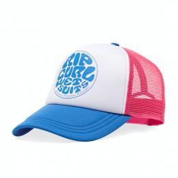 kšiltovka Rip Curl Wettie Trucka Cap 2020 Royal blue