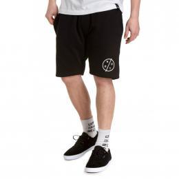 teplákové kraťasy Nugget Tool 4 Shorts 2020 A Black