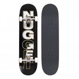 skateboard Nugget Bizarre SK8 Complet 2020 A-Black