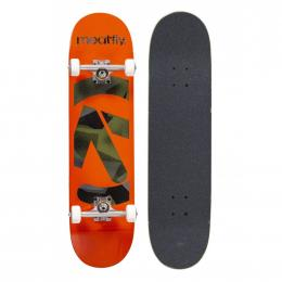 skateboard Meatfly Netto SK8 COMPLET 2020 A-Orange