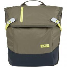 Batoh Aevor Day Pack 2020 Slant Lemon