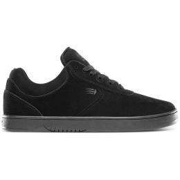dětské skate boty ETNIES Joslin 20/21 Black,black
