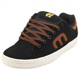 Skate boty ETNIES Calli-cut 20/21 Black/brown