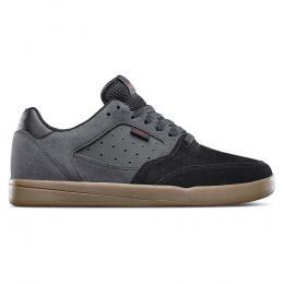 Skate boty ETNIES Veer 20/21 Black/dark grey/gum