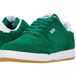 Skate boty ETNIES Veer 20/21 Green