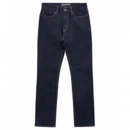 Kalhoty DC Worker Straight 20/21 BTKW indigo rinse