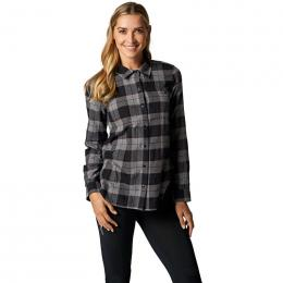 Košile Fox Pines Flannel 20/21 Heather Graphite