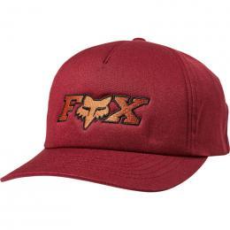 Kšiltovka Fox Kickstart Trucker 20/21 Cranberry