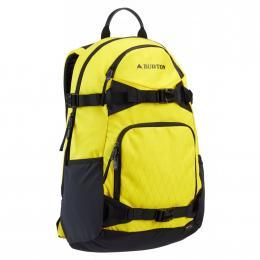batoh Burton Riders Pack 25L 20/21 cyber yellow cordura