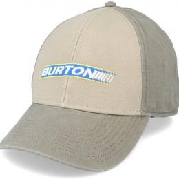 kšiltovka Burton Treehopper 20/21 kelp