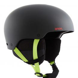 helma na snowboard/lyže Anon Raider 3 20/21 BLACK POP EU