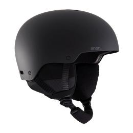 helma na snowboard/lyže Anon Raider 3 20/21 BLACK EU