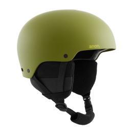 helma na snowboard/lyže Anon Raider 3 20/21 GREEN EU