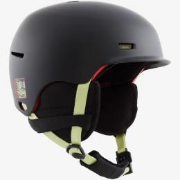 helma na snowboard/lyže Anon Highwire 20/21 CE black EU