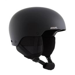 dámská helma na snowboard/lyže Anon Greta 3 20/21 Black EU