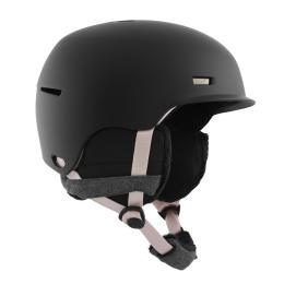 dámská helma na snowboard/lyže Anon Raven 20/21 Black mauve EU