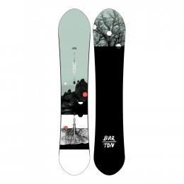 dámský snowboard Burton Day Trader 20/21 150