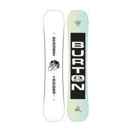 snowboard Burton Killroy Twin 20/21 white