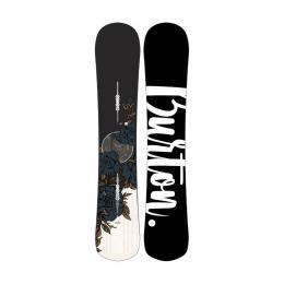 dámský snowboard Burton Hideaway 20/21 black