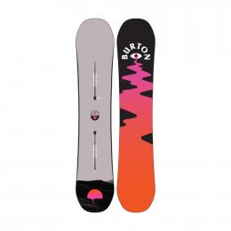dámský snowboard Burton Yeasayer FV 20/21 purple