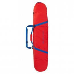 Snowboardový obal Burton Space Sack 20/21 Flame scarlet
