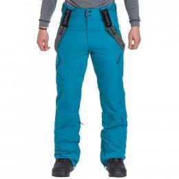 SNB & SKI kalhoty Meatfly Ghost 5 20/21 C - Teal