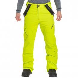 SNB & SKI kalhoty Meatfly Ghost 5 20/21 H - Acid Lime