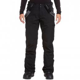 SNB & SKI kalhoty Meatfly Foxy 2 20/21 A - Black Stripe