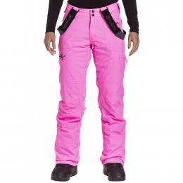SNB & SKI kalhoty Meatfly Foxy 2 20/21 H - Pink Killer