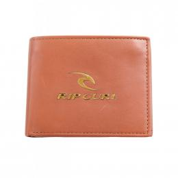 Pánská peněženka Rip Curl Corpowatu RFID 2 In 1 Brown