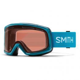 dámské brýle na lyže/snowboard Smith Drift 19/20 mineral - blue sensor mirror
