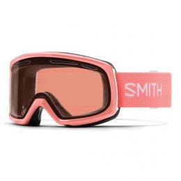 dámské brýle na lyže/snowboard Smith Drift 19/20 sunburst - blue sensor mirror