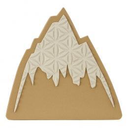 grip na snowboard Burton Foam Mat 20/21 white