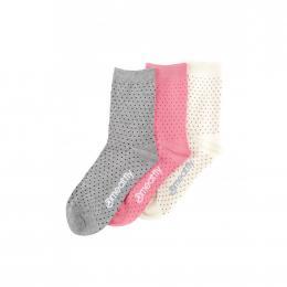 Ponožky Meatfly Rainy Dots socks 2020 S20