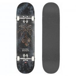 skateboard Globe G1 Natives 2021 black/copper 8,0