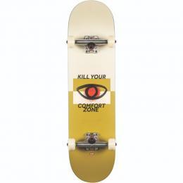skateboard Globe G1 Comfort Zone 2021 Cof/Curry 8,125