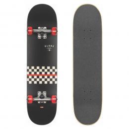 skateboard Globe G1 Full On 2021 Redline 7,75
