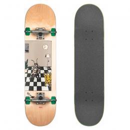 skateboard Globe G1 Roaches 2021 Natural 8,0