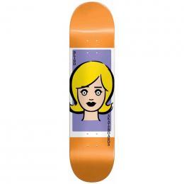 skate deska Blind Girl Doll 2021 Orange 8,375