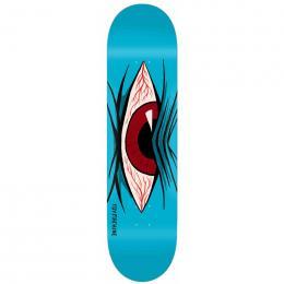 skate deska Toy Machine Mad Eye 2021 Blue 7,75
