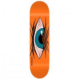 skate deska Toy Machine Mad Eye 2021 orange 8,0