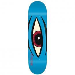 skate deska Toy Machine Sect Eye 2021 blue 7,88