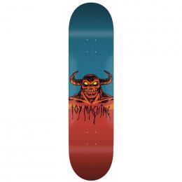 skate deska Toy Machine Hell Monster 2021 8,25