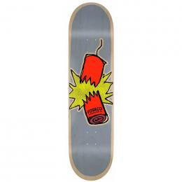 skate deska Foundation Firecracker 2021 8,38